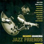 Jazz friends