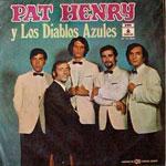 Pat Henry y Los Diablos Azules