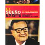Allende: El sueño existe. DVD.