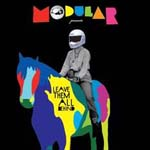 Modular presents: Leave them all behind