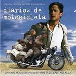 Diarios de motocicleta. Banda sonora