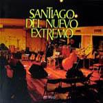 Santiago del Nuevo Extremo en vivo