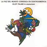 La paz del mundo comienza en Centroamérica
