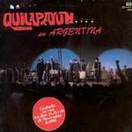Quilapayún en Argentina. Vol. 1