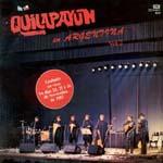 Quilapayún en Argentina. Vol. 2