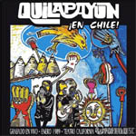 ¡En Chile!