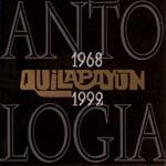 Antología 1968-1992