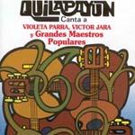 Canta a Violeta Parra, Víctor Jara y grandes maestros popula