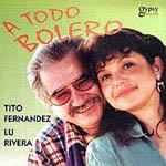 A todo bolero (con Lu Rivera)