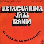 El jazz de la retaguardia