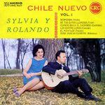 Chile nuevo. Volumen 1