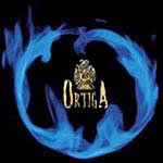 Ortiga (Fuego azul)