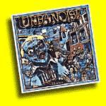 Urbanoise. Vol. 1