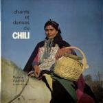 Chants et danses du Chili