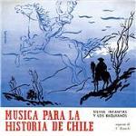 Música para la historia de Chile