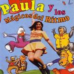 Paula y los mágicos del ritmo