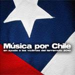 Música por Chile