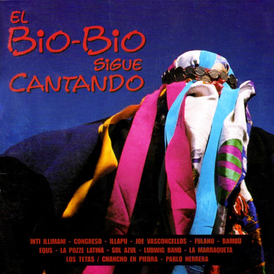 El Bio-Bío sigue cantando