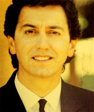 Claudio Reyes