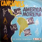 Canciones de América morena
