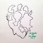 La ilusión de los mapas vol. 1 EP