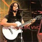Pablo Herrera en vivo