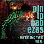 The Erasmo tapes, vol. II