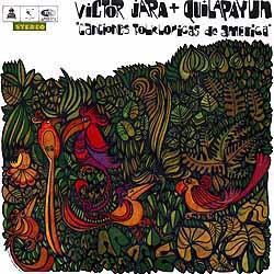 Canciones folklóricas de América Latina