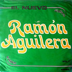 El nuevo Ramón Aguilera