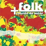+ folk. Canción de autor