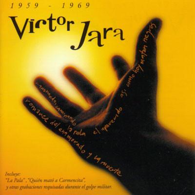 Víctor Jara 1959-1969