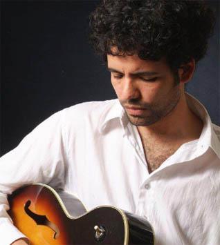 Alejandro Manríquez
