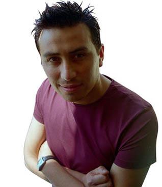 Álvaro Véliz