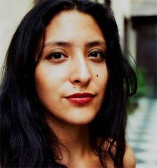 Ana María Barría