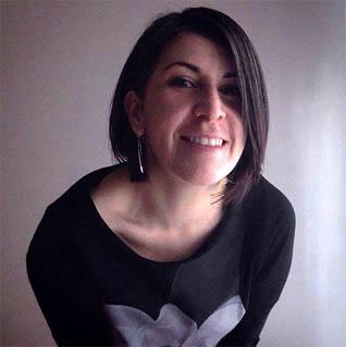 Andrea Pérez