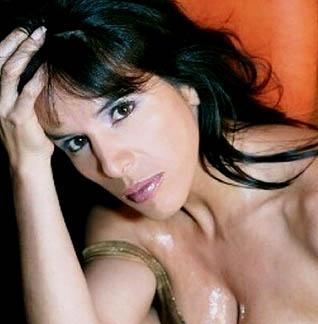 Anita Alvarado - La Geisha
