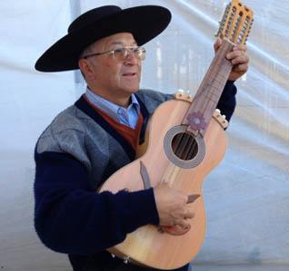 Arnoldo Madariaga López