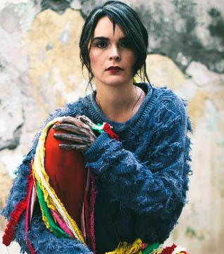 Camila Moreno