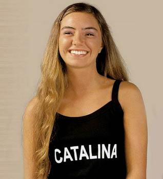 Catalina Bono