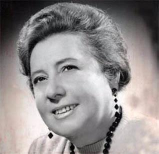 Clara Solovera