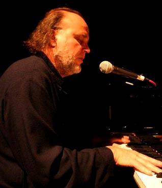 Claudio Recabarren