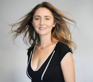 Cristina Araya