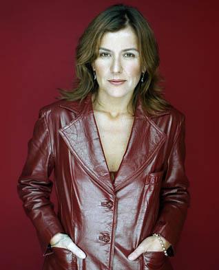 Cristina Narea