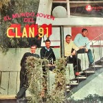 El mundo joven del Clan 91