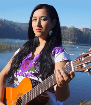 Fabiola González - La Chinganera