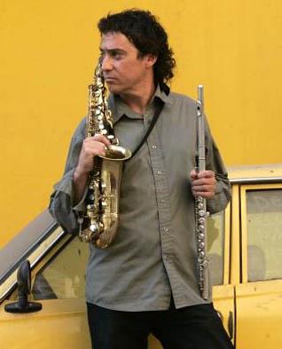 Felipe Martínez