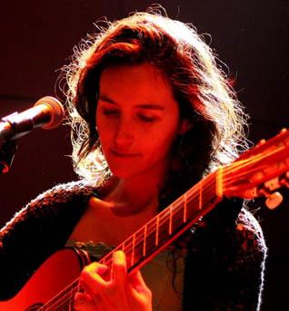 Francisca Meza