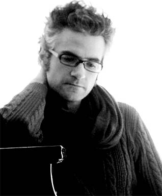 Guillermo Eisner