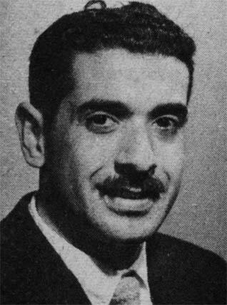 Gustavo Becerra Schmidt