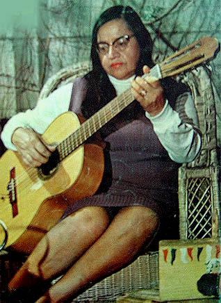 Hilda Parra